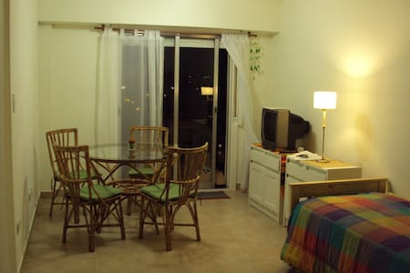 Monoambiente muy lindo en Saavedra - Apartamento