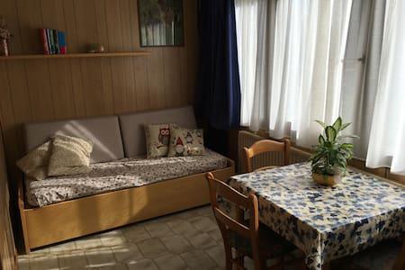 RESIDENCE AQUILONE   MARILLEVA 1400 - Apartment