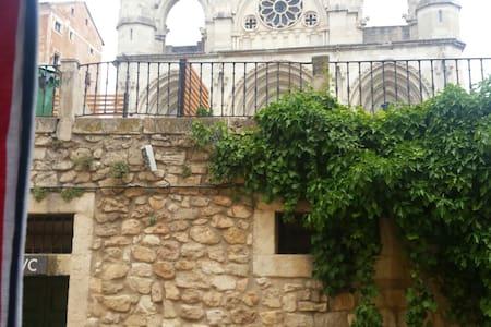 En el Corazón de Cuenca 3 - Apartment