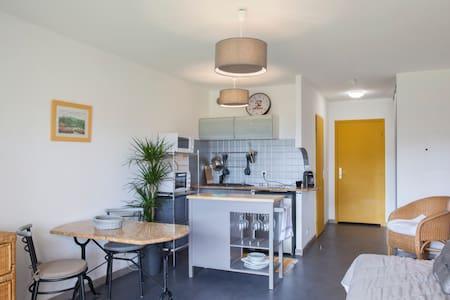 Studio residence haut de gamme - Moriani Plage - Apartmen