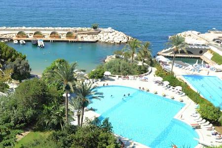 Manar Beach Resort - Lakás