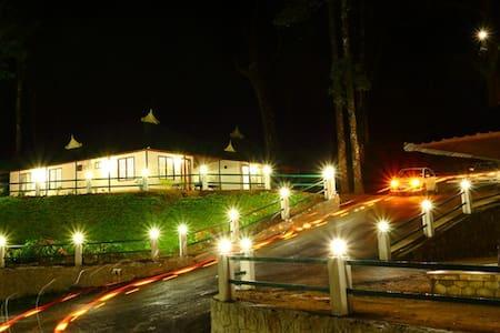 Plantation Stay - Munnar - Natur-Lodge