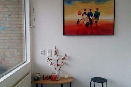 Kleine aber gemutliche Wohnung - Byt