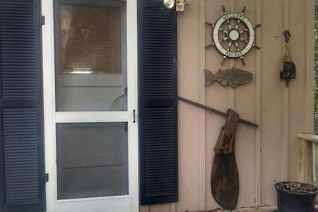 Beaufort River Front Cottage - Maison