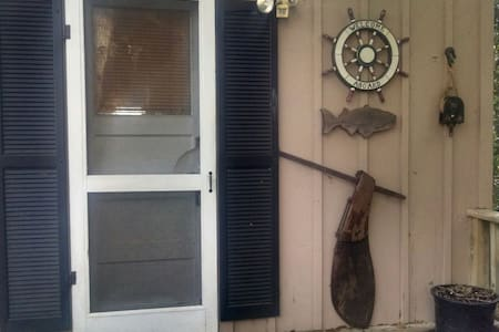 Beaufort River Front Cottage - Haus