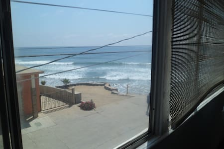 South of Rosarito. Next to Casa Playa Baja! - Primo Tapia