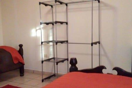 comoda habitacion  centrica AC - La Paz - House