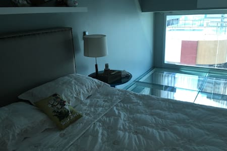 Nice loft with marvelous localization & structure - Salvador - Apartment