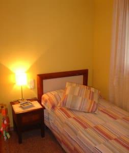 HABITACION HOTEL C/ BAÑO DELTA EBRO - Santa Bàrbara