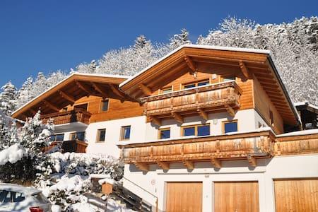 Ferienhaus Chalet Schlossblick**** - House