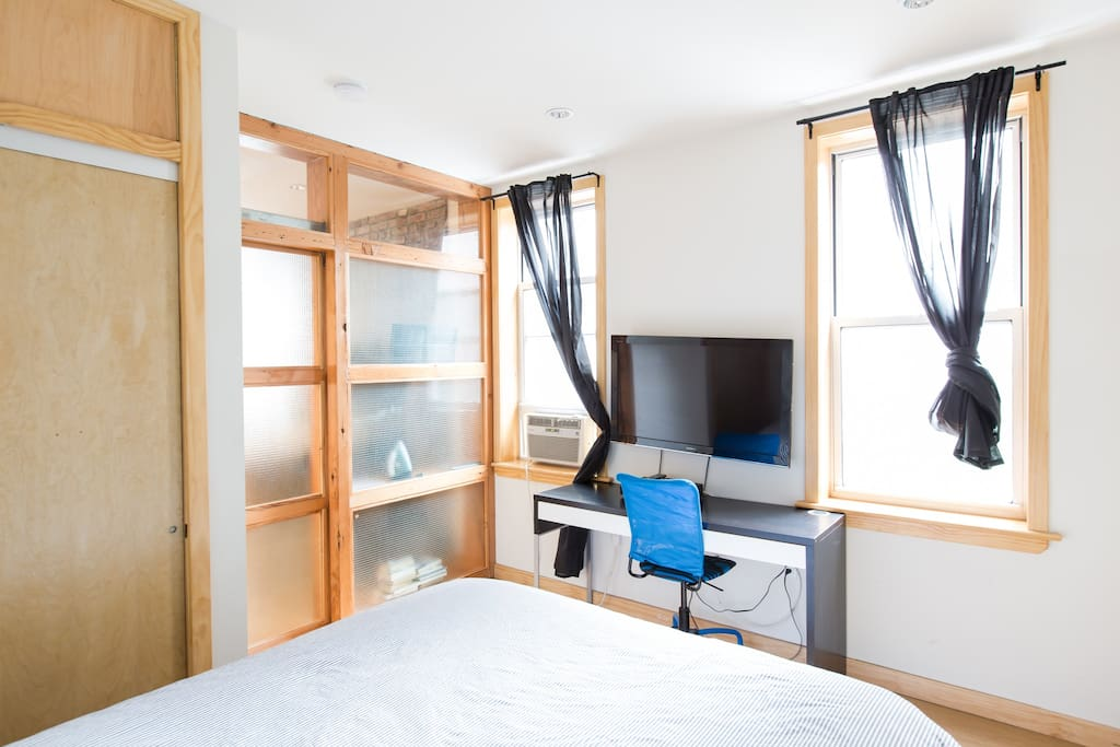 True NYC Experience, Two Bedrooms