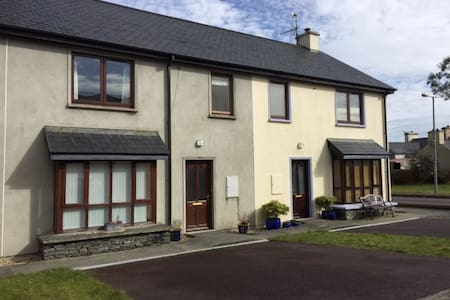 Comfortable Townhouse Ballydehob - Townhouse
