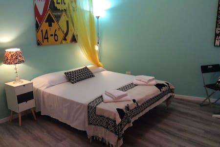 Monolocale a Tropea - Apartment