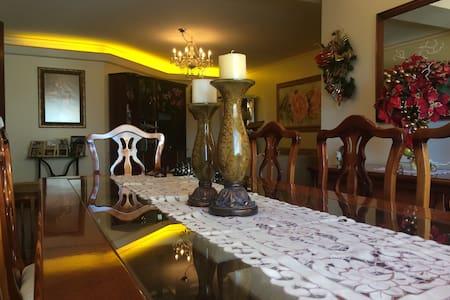 Apartamento Centro de Farroupilha - Daire