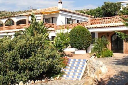 Beautiful Villa | Costa Tropical - Casa