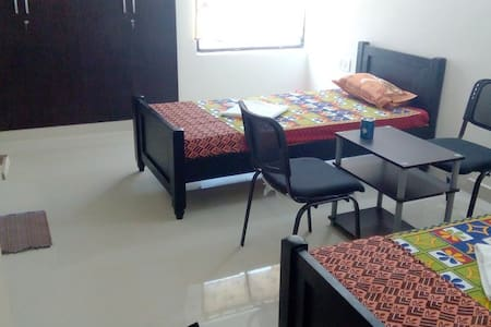Serviced Stay at its best - Kelambakkam