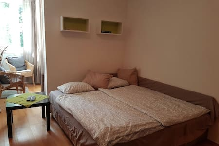 Apartment - 5 min. from city centre - Apartment