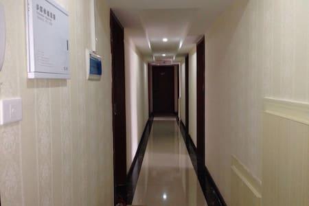 恩施市国贸大厦8栋2301公寓出租 - Apartment