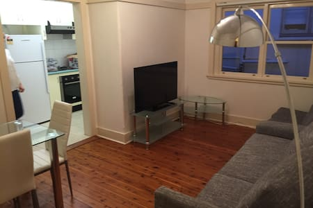 Single room in Bondi beach