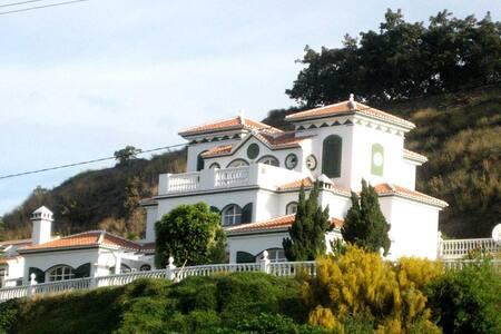 MonteAlegre Turm Wohnung - Torrox - Villa