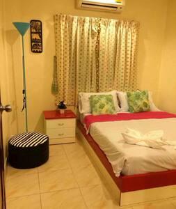 patong central IYH~home - Phuket - Apartment
