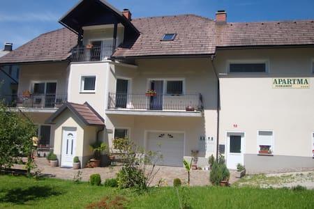 APARTMENT FLORJANČIČ - Apartamento