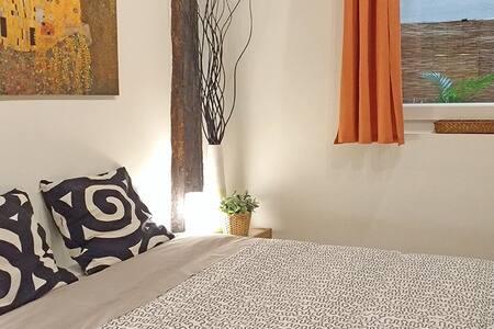 En el centro del Casco Histórico - Wohnung