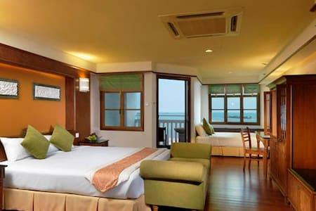 Premium Tower Seaview Room  @ Port Dickson - Port Dickson