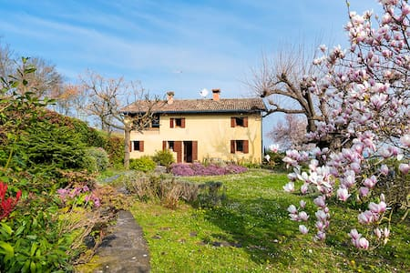 Casa del Moraro - Torreglia - Rumah