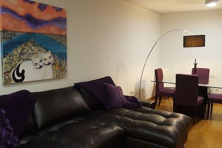 Apartamento Novo junto à Praia - Gafanha da Boa Hora