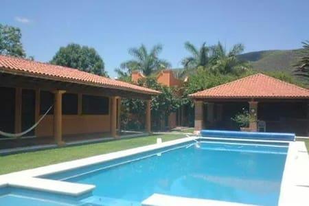 CASA DE DESCANSO - Dům