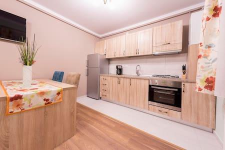ApartHotel Crema Residence 2-3 ADULTS - Alba Iulia