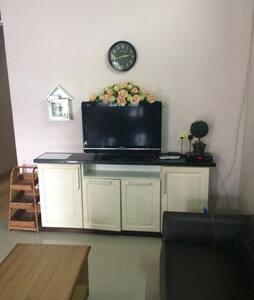 Saujana Homestay Kg Kroh Hulu, Padang Rengas - Wohnung