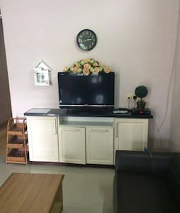 Saujana Homestay Kg Kroh Hulu, Padang Rengas - Apartment