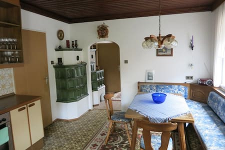 Fully equipped house in Neuhofen - Dom