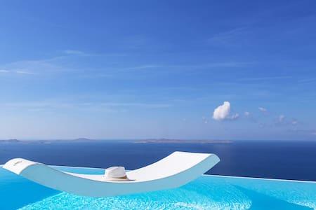 SPACES 2-luxury villa in mykonos - Villa