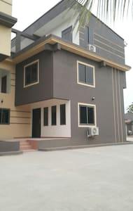 1 bedroom house in kumasi Nhiyaso - House