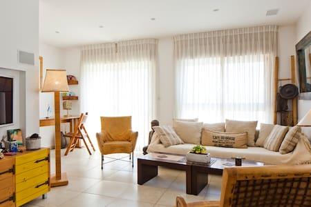 Stunning penthouse on the beach - Tel Aviv-Yafo - Appartamento