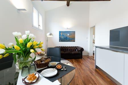 Bologna Charme - Lägenhet