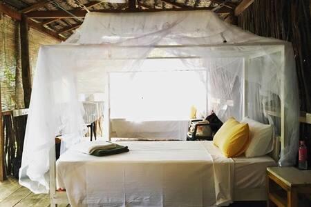 DOTS Bay House Cabana Bed 1 - Dikwella