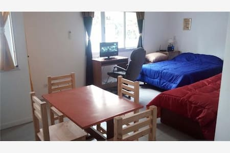 Pequeño y cómodo departamento en Urquiza - Buenos Aires - Appartamento