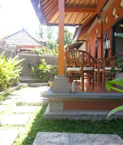 Taste of Local Bali - House