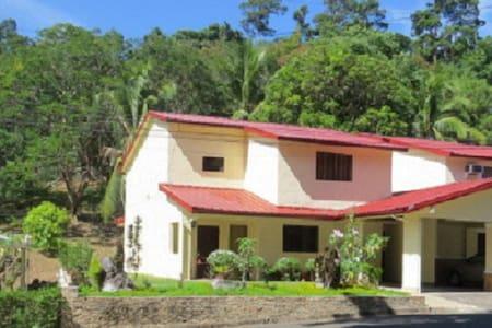 Subic Bay, SBMA  West Kalayaan - Townhouse