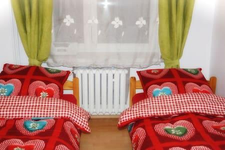 Apartament u Krisa - Wohnung