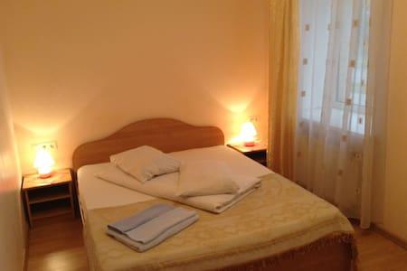 Hotel room in Daugavpils - Overig