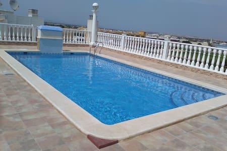Formentera View - Formentera del Segura