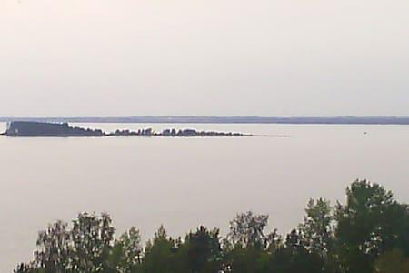 Уютная квартира с видом на море в Академгородке - Byt