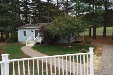 Bella Vista Cottage Escape - Sykesville - Bed & Breakfast