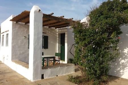 Santa Maria's Beach Guesthouse - Talo