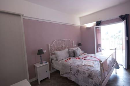 Camera doppia vista mare Cinque Terre - Manarola - Manarola - Bed & Breakfast